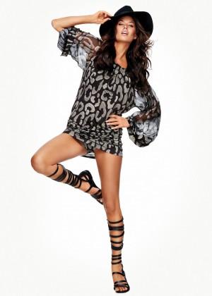 Bree Conden: Shan Bikini 2014 -32