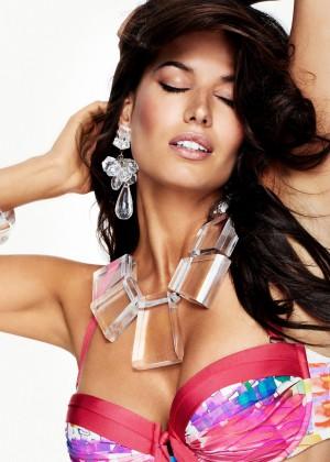 Bree Conden: Shan Bikini 2014 -33