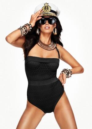 Bree Conden: Shan Bikini 2014 -34
