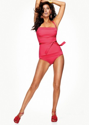 Bree Conden: Shan Bikini 2014 -35