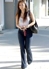 Brenda Song Shopping candids -05