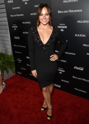 Briana Evigan - Maxim Hot 100 2014 -01
