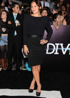 Briana Evigan: Divergent Premiere -03