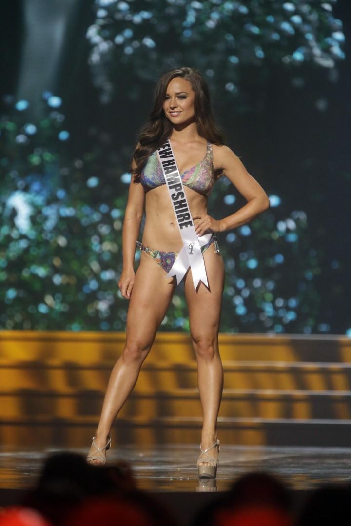 Bridget Brunet – 2014 Miss USA Preliminary Competition -01