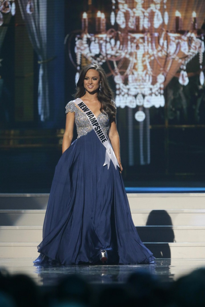 Bridget Brunet – 2014 Miss USA Preliminary Competition -02