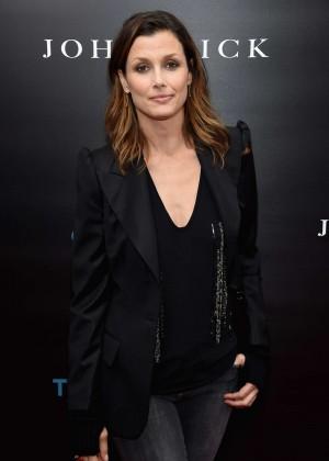 "Bridget Moynahan - ""John Wick"" Premiere in NYC"
