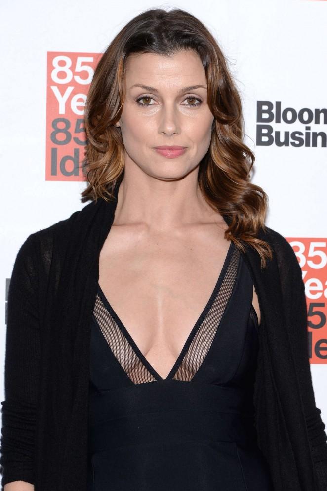 Bridget Moynahan - Bloomberg Businessweek 85th Anniversary Celebration in New York
