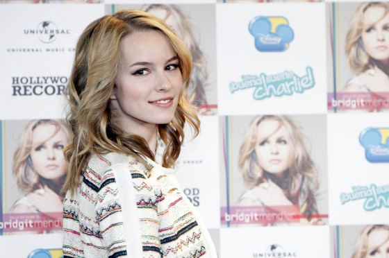 Bridgit Mendler – Hello My Name Is Album promotion -07