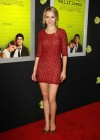 Bridgit Mendler at Premiere of The Perks Of Being A Wallflower at the Arclight Cinerama Dome in Hollywood