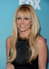 Britney Spears - 2012 FOX's The X Factor Season Finale Press Conference in LA