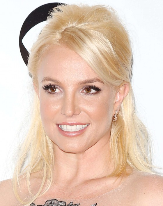 Britney Spears: 2014 Peoples Choice Awards -03