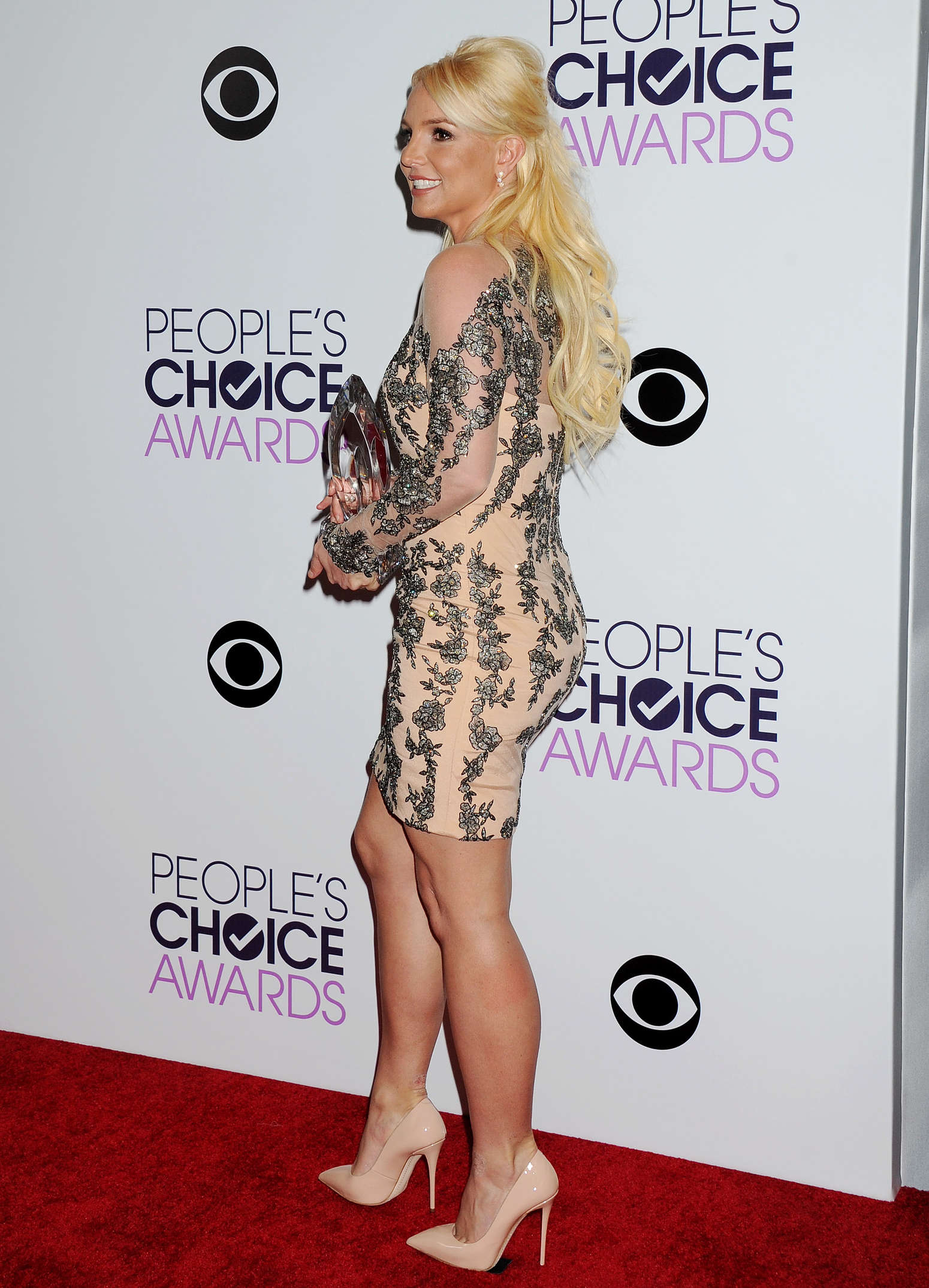 Britney-Spears:-2014-Peoples-Choice-Awar