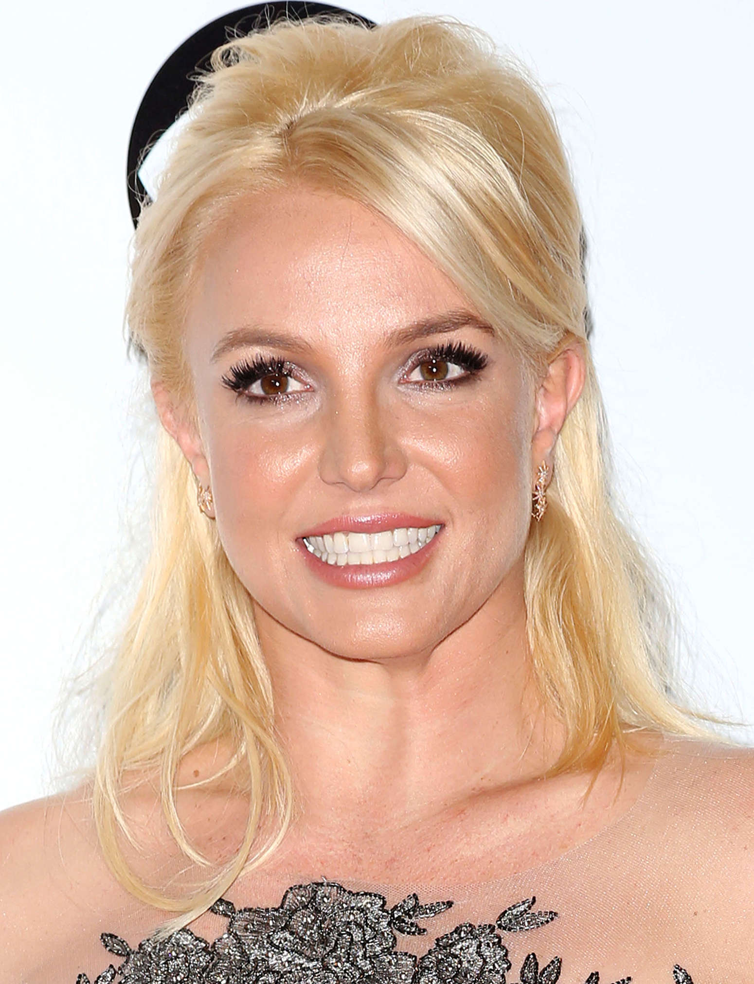 Britney Spears: 2014 Peoples Choice Awards -21 | GotCeleb