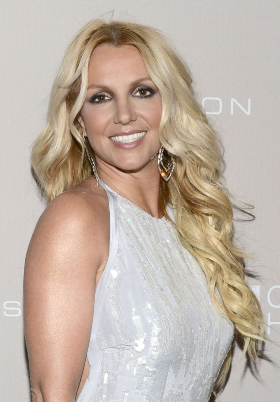 Britney Spears at City Of Hope Gala-05
