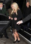 Britney Spears in Short Dress -06