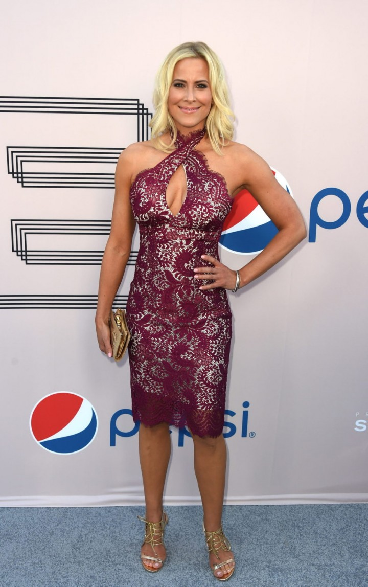 Brittany Daniel – Debra Lee's BET Awards Pre-Dinner