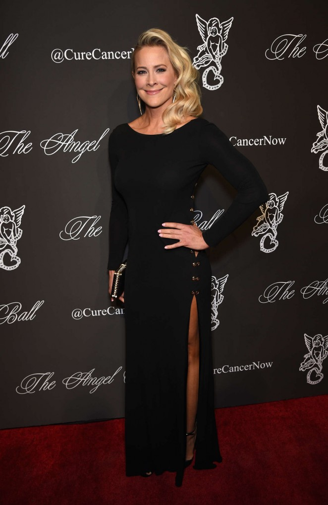 Brittany Daniel - Gabrielle's Angel Foundation Angel Ball 2014 in NYC