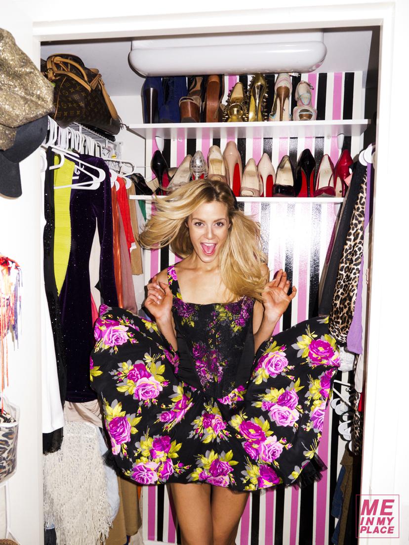 Brittany Mason 2013 : Brittany Mason – Esquire – Me In My Place-53