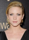 Brittany Snow - InStyle Miss Golden Globe Party -03