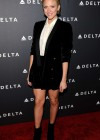 Brittany Snow - Delta Airlines 2013 GRAMMY Week LA Reception-05