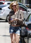 Brittany Snow - Out in LA-03
