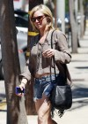 Brittany Snow - Out in LA-07