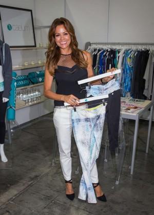 Brooke Burke – 2014 MAGIC Clothing Convention in Las Vegas
