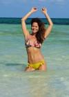 Brooke Burke in Bikini -14