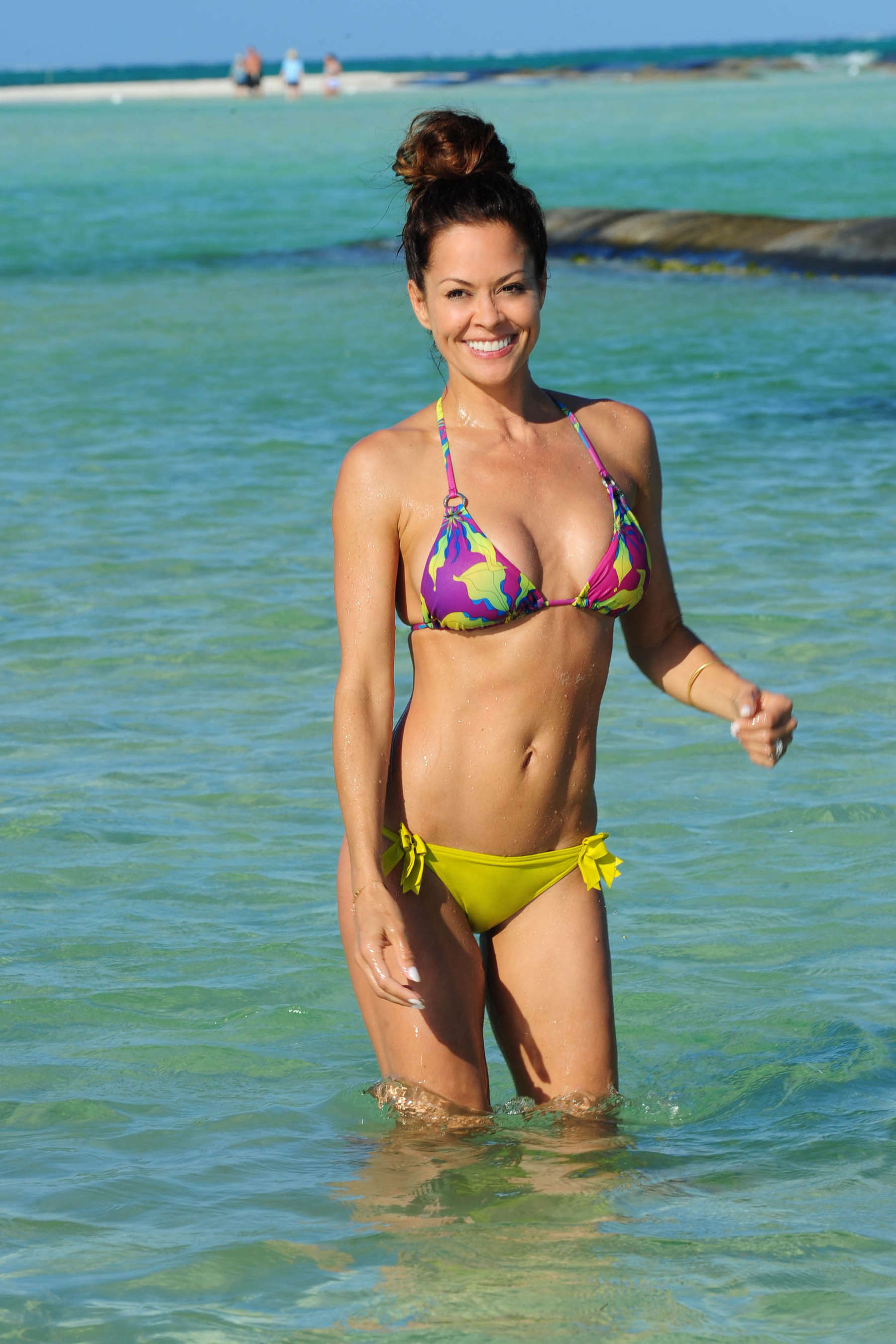 Bikini Bikini Brooke Burke naked photo 2017