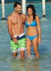 Brooke Burke in Bikini -41