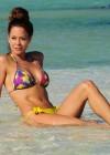 Brooke Burke in Bikini -51