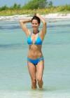 Brooke Burke in Bikini -52