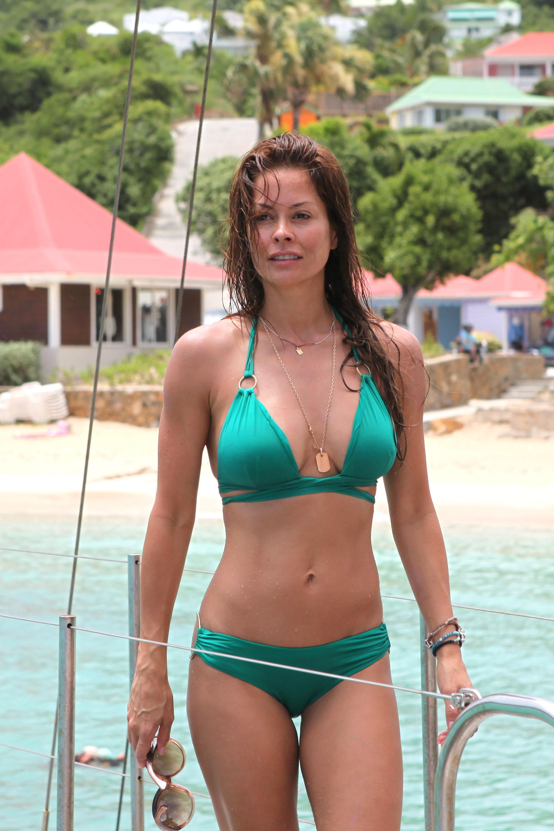 Русские актрисы в купальниках фото 7 фотография