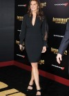 Brooke Shields at Anchorman 2 Premiere -02