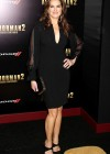 Brooke Shields at Anchorman 2 Premiere -05