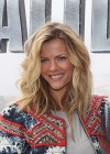 Brooklyn Decker - Battleship Photocall in Hamburg-08