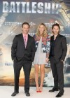 Brooklyn Decker - Battleship Photocall in Hamburg-13