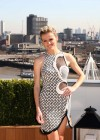 Brooklyn Decker at Battleship Photocall-19