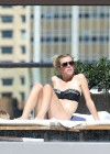 Brooklyn Decker - Bikini at a pool in Sydney-28