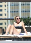 Brooklyn Decker - Bikini at a pool in Sydney-30