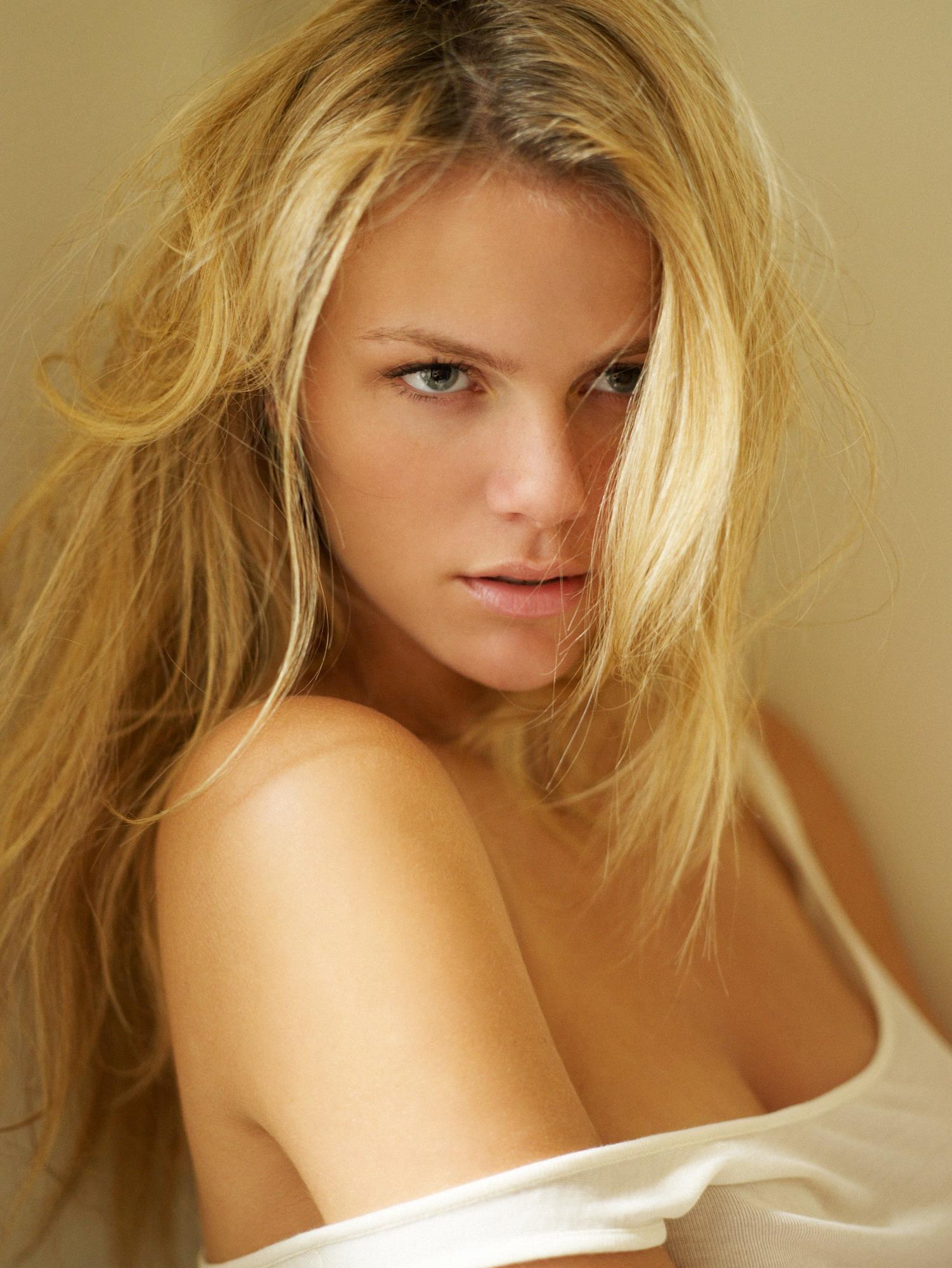 Apologise, but, Brooklyn decker hot sorry