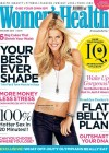 Brooklyn Decker in Womens Health Magazine 2013 -02