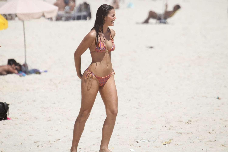 Bruna Marquezine Bikini Photos: 2014 in Rio de Janeiro -12 - Full Size