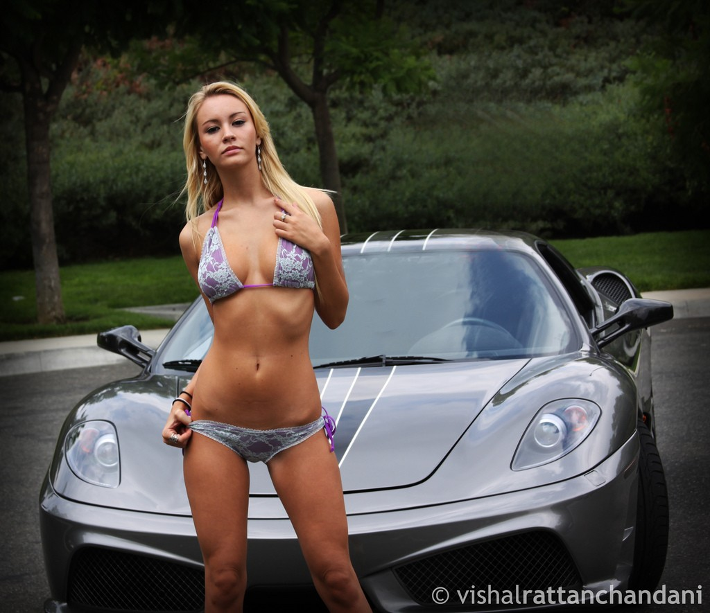 Bryana Holly 2014 : Bryana Holly Hot Wilhelmina Miami Models -06