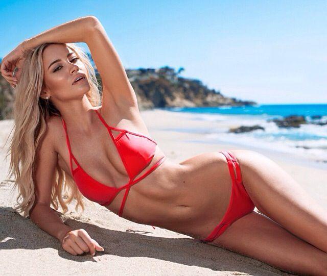 Bryana Holly Hot Wilhelmina Miami Models -07