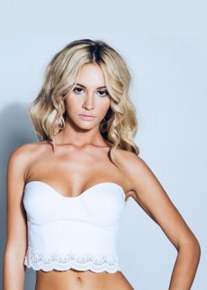 Bryana Holly Hot Wilhelmina Miami Models -10