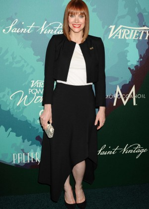 Bryce Dallas Howard - 2014 Variety Power of Women in LA