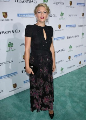 Busy Philipps - The 2014 Baby2Baby Gala in Culver City