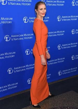 Cameron Diaz - 2014 Museum Gala in New York