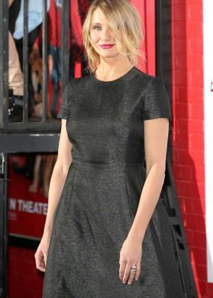 "Cameron Diaz - ""Annie"" Premiere in New York"